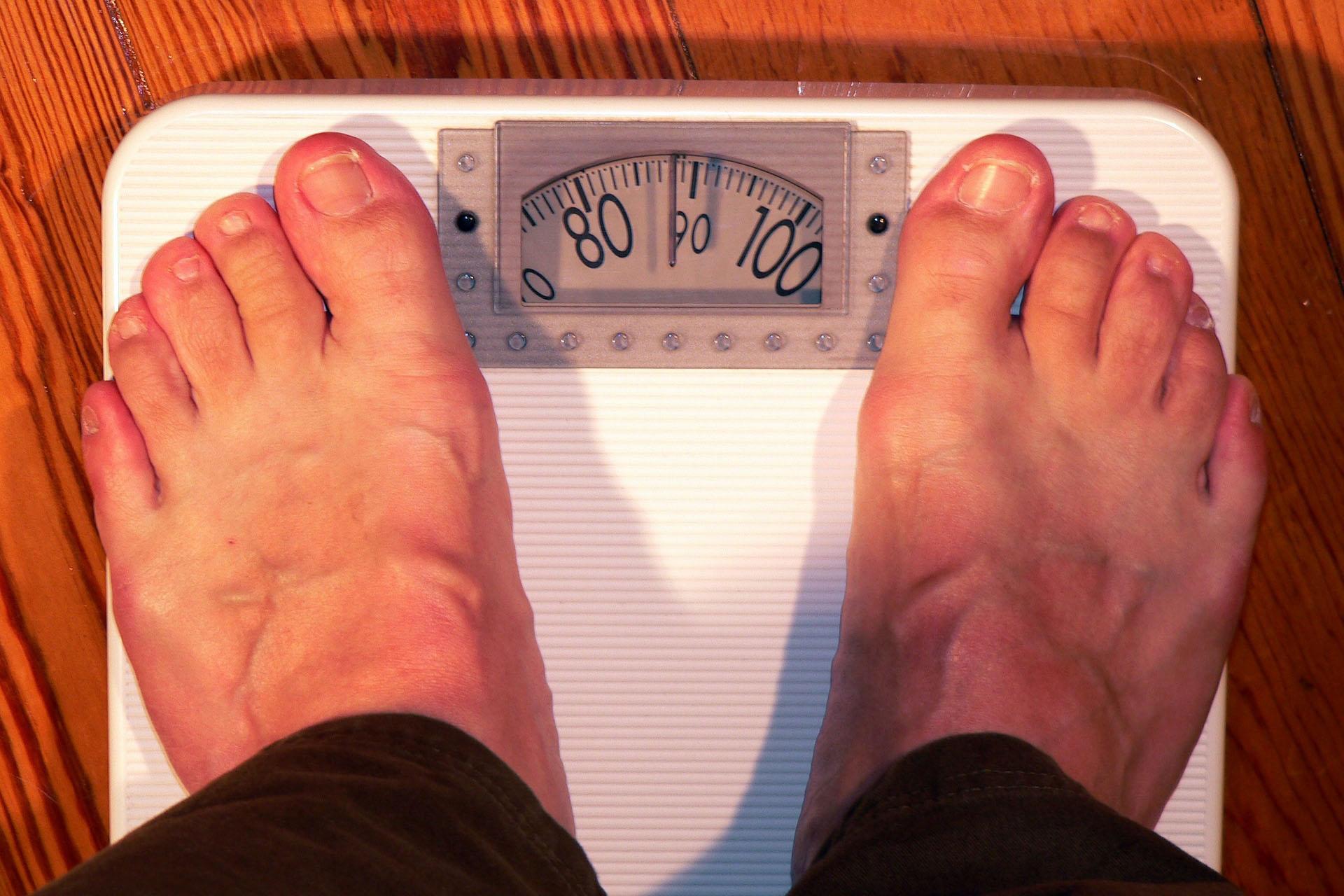 InSightOut Obese en hypnose
