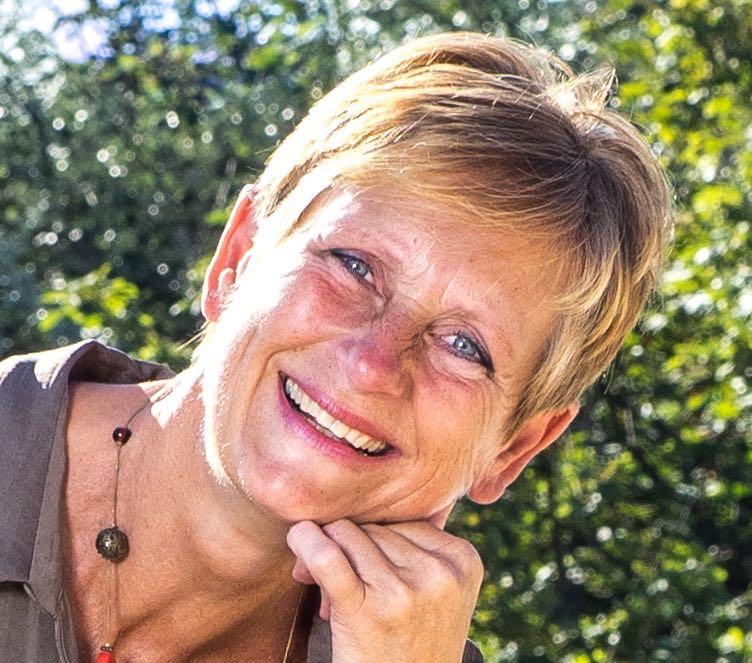InSightOut Heleen den Haan, hypnotherapeut